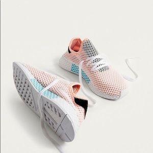Adidas Deerupt Runner mens 7.5